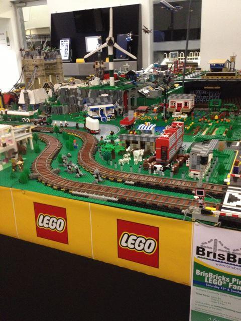 Qld model train show Img_1619