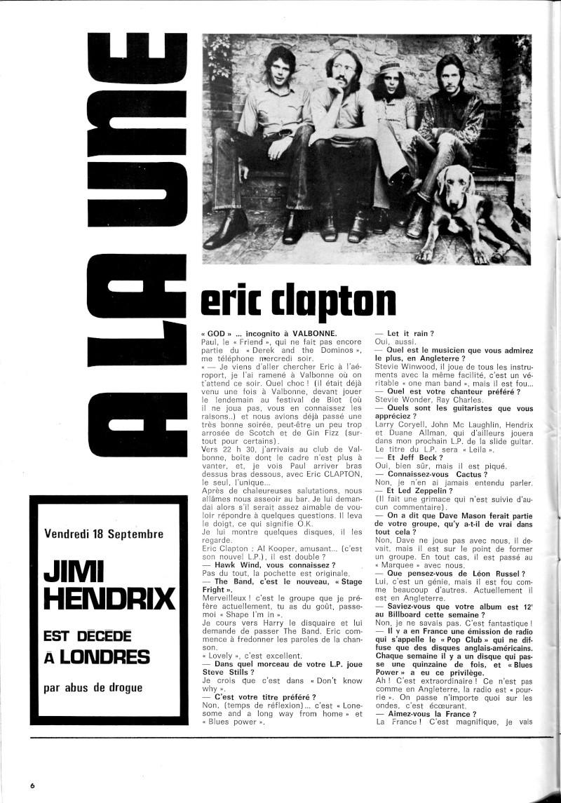 Jimi Hendrix dans la presse musicale française des années 60, 70 & 80 B27-3411
