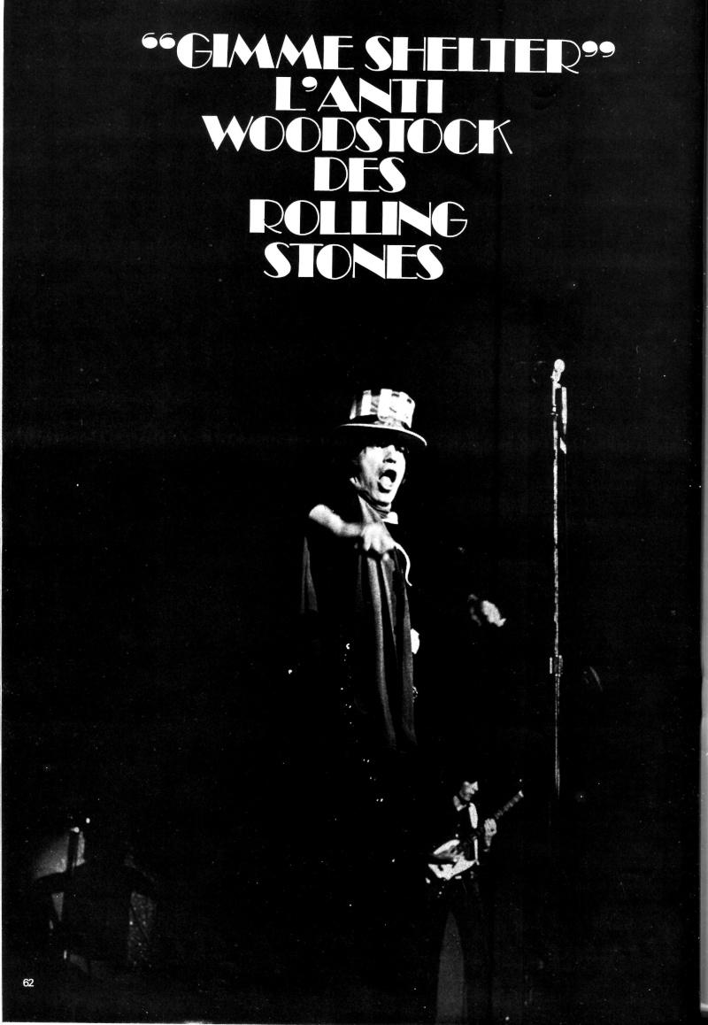 Les Rolling Stones dans la presse française - Page 2 B32-3518