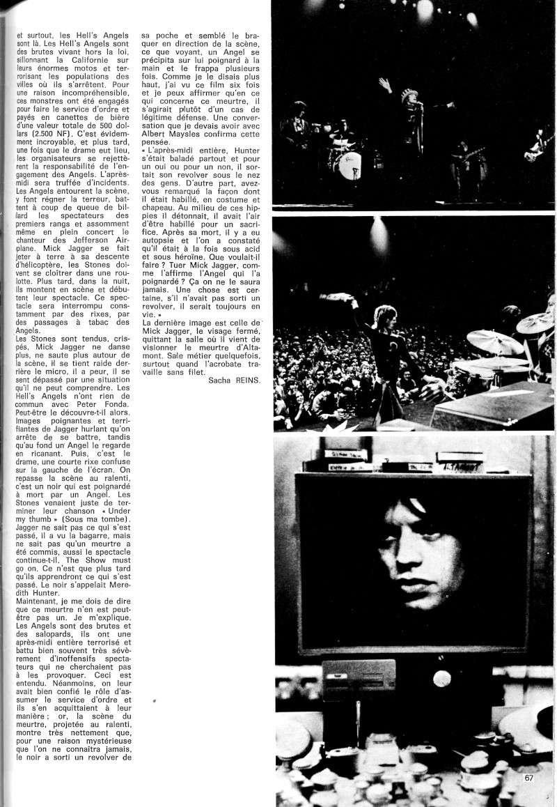 Les Rolling Stones dans la presse française - Page 2 B32-3614