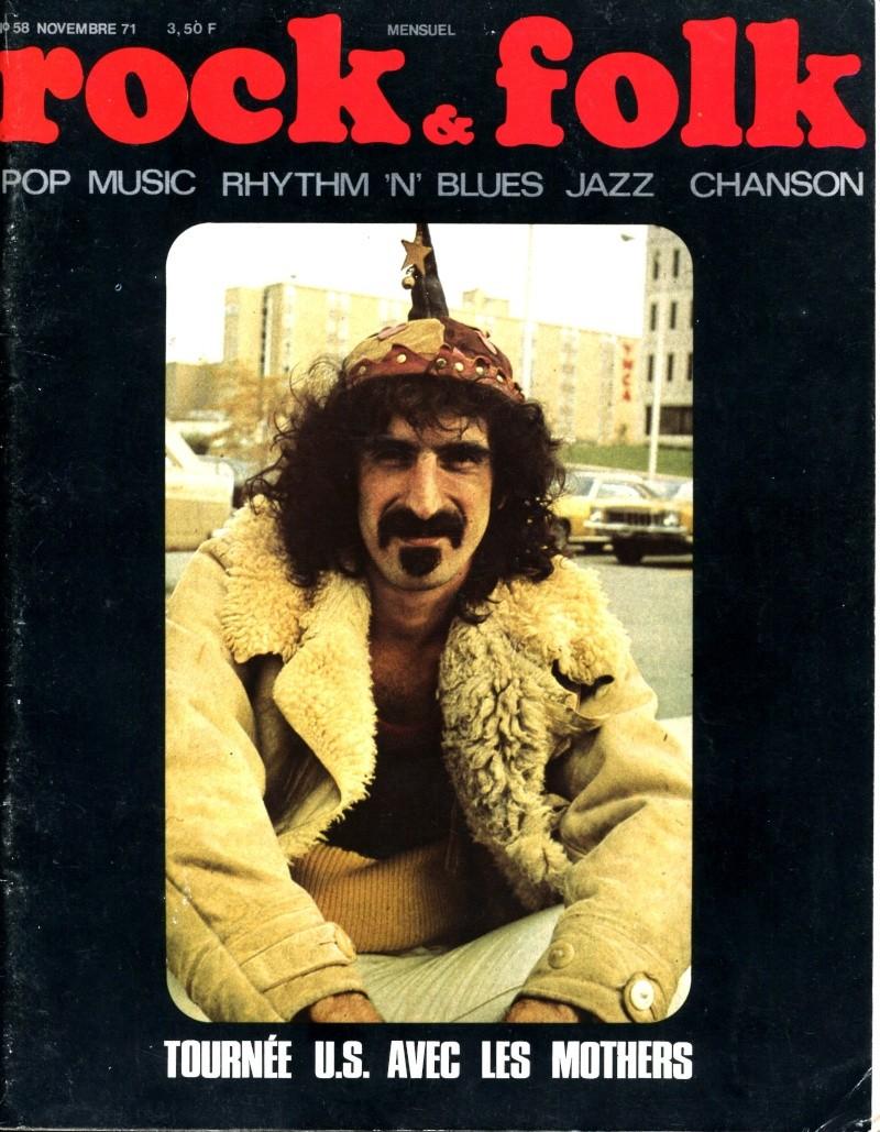 Zappa dans la presse française - Page 2 R58-3110