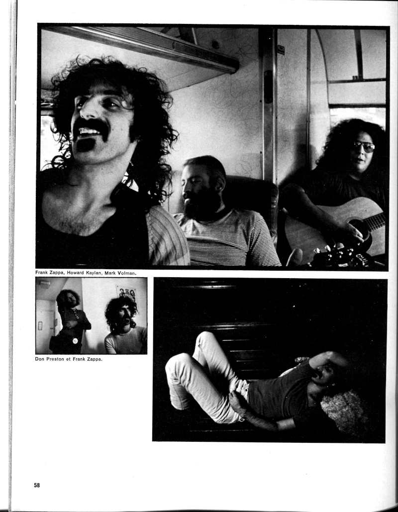 Zappa dans la presse française - Page 2 R58-3115