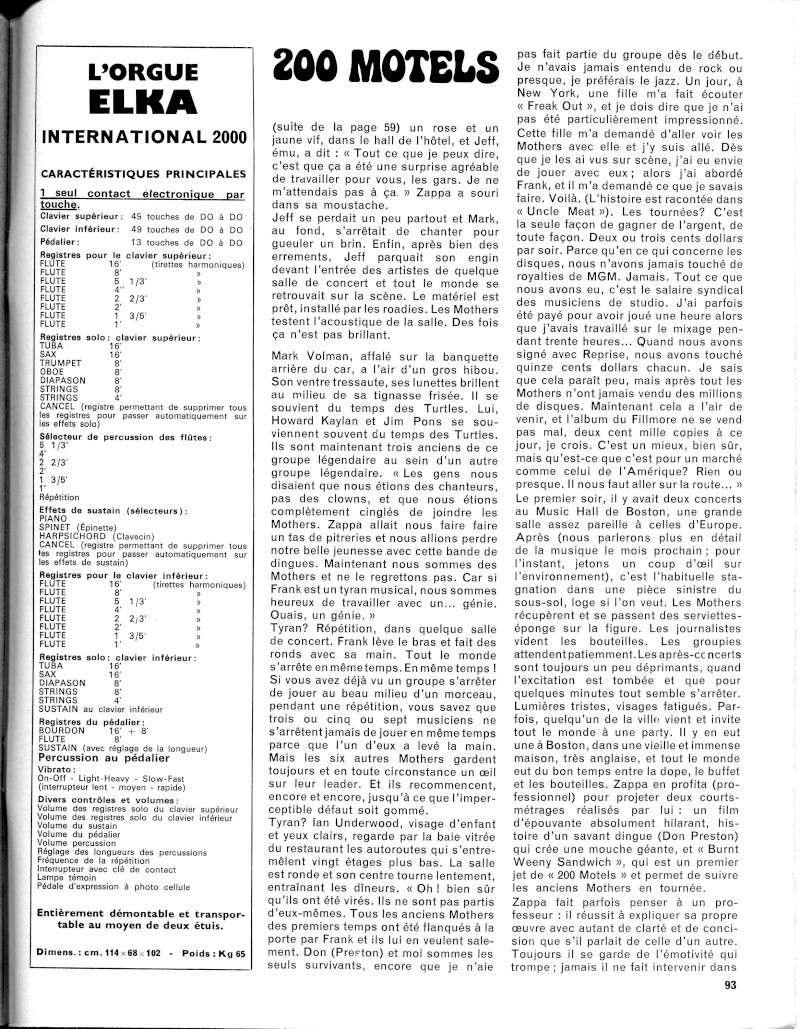 Zappa dans la presse française - Page 2 R58-3116