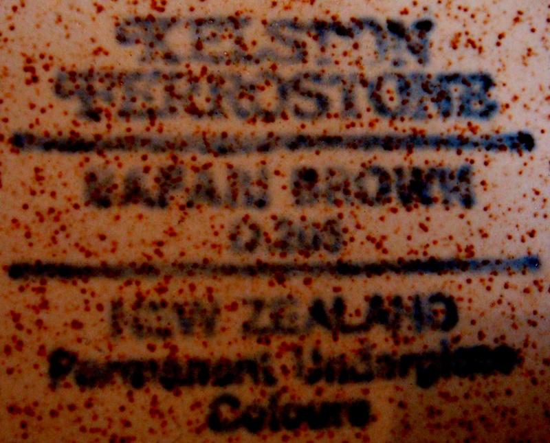 Safari Brown by Kelston Ferrostone Dsc05414