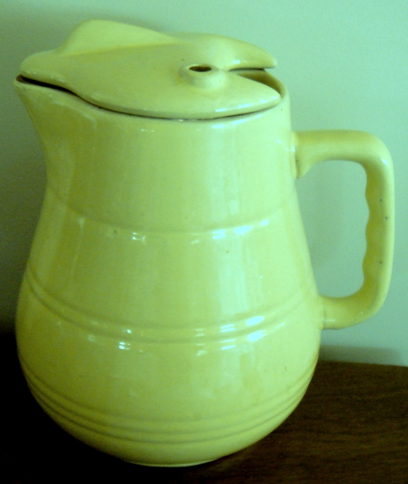 Crown Lynn / Russell Hobbs coffee perk? & Electric Jugs - Page 2 Dsc05417