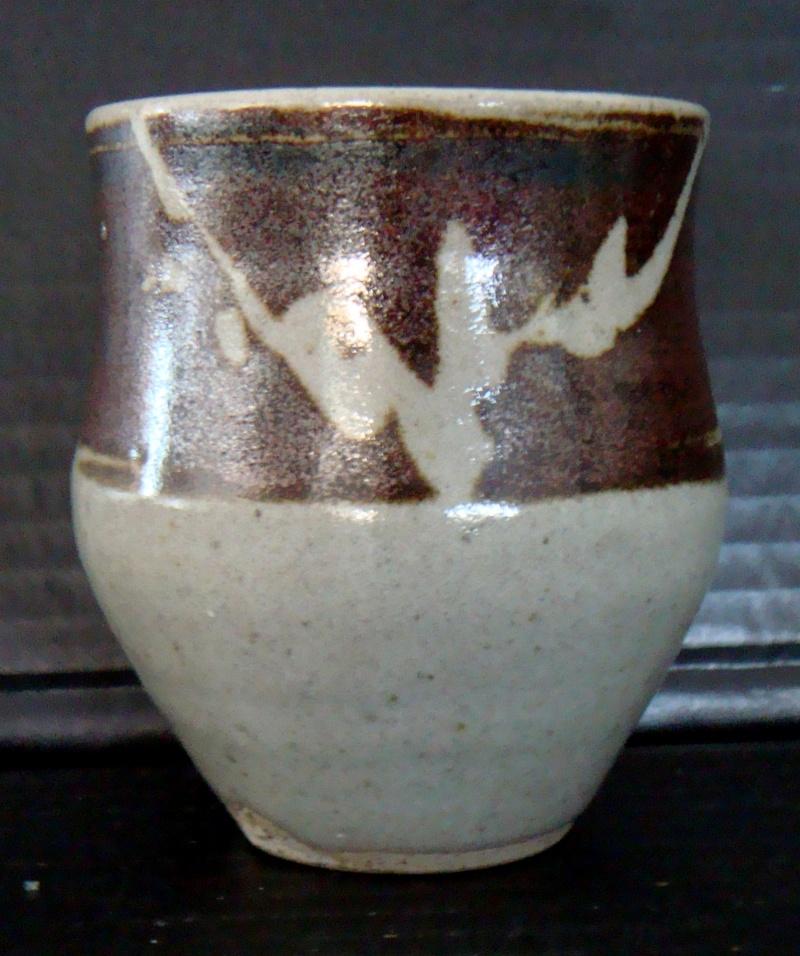 Is this a Len Castle Noami Tea Bowl? Dsc05716