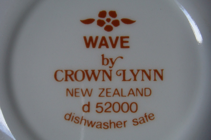 Pattern Name for 3050 Mug Please ~ it's Wave d52000 Dsc06016