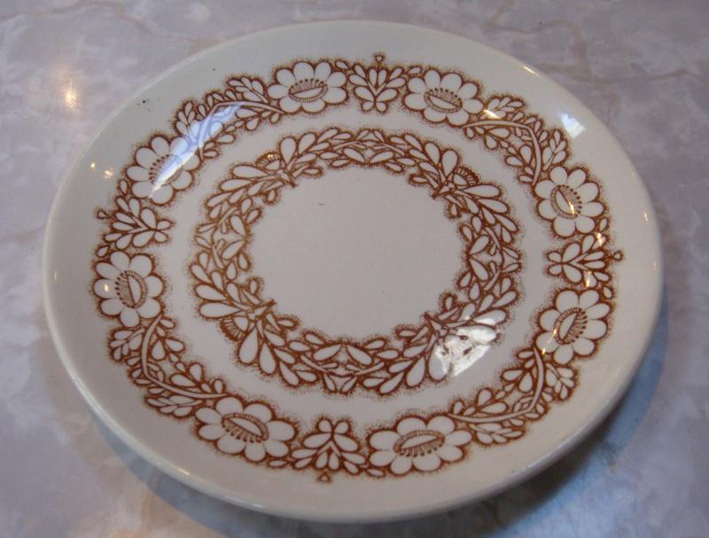 Retro brown flowers bands - is Orleans d382 Dsc06021