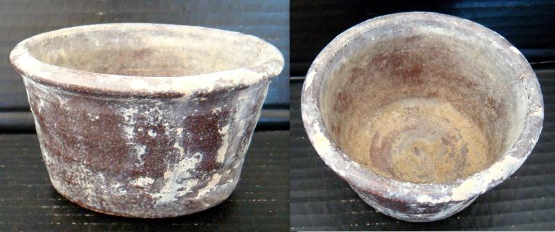 A Grubby old bowl I found - Not by Melanie Drewery / Dicks-Drury  Misc1-13