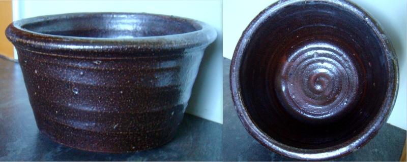 A Grubby old bowl I found - Not by Melanie Drewery / Dicks-Drury  Misc1-14
