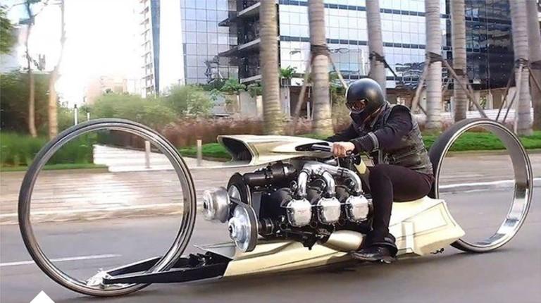 TMC Dumont Moto10