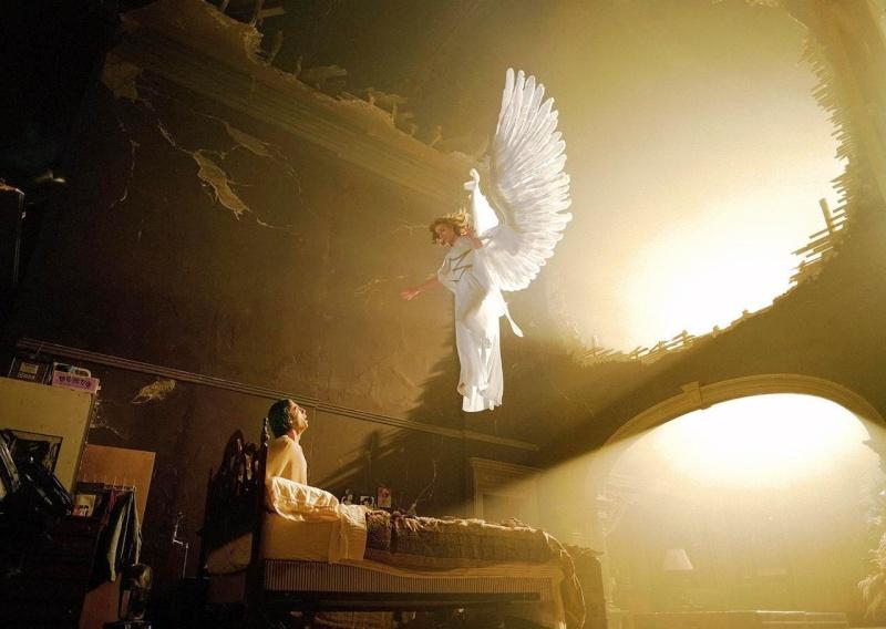 LOTUS ESPRIT #3 Angel-10