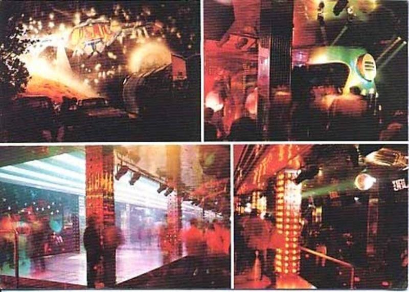 I video musicali preferiti dai Lotus Driver - Pagina 3 Cosmic11