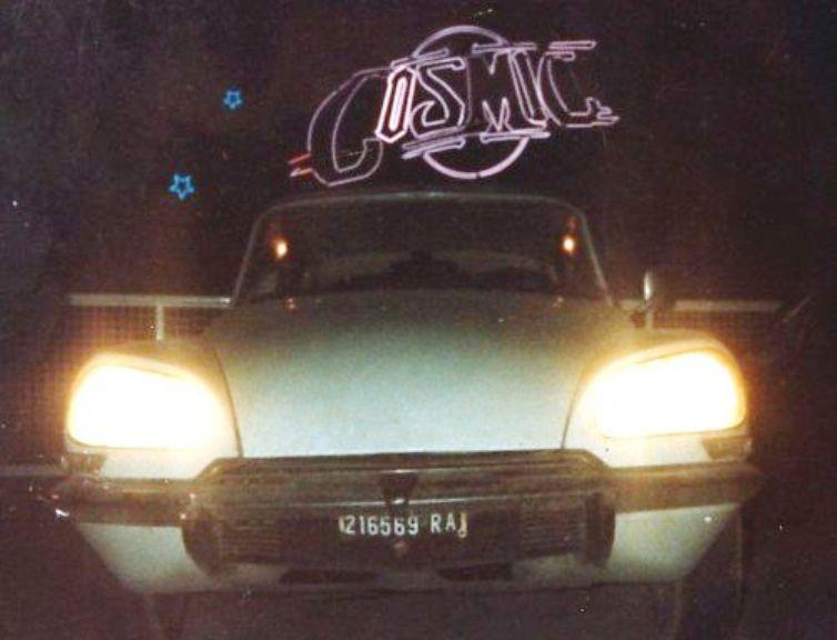 I video musicali preferiti dai Lotus Driver - Pagina 3 Cosmic20