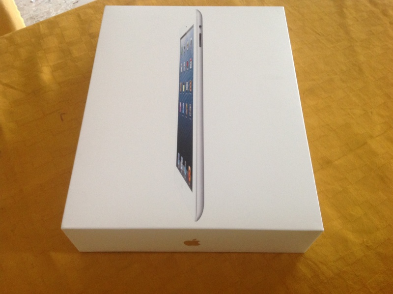 Recensione Ipad 4 wifi+cellular 32 GB Image10