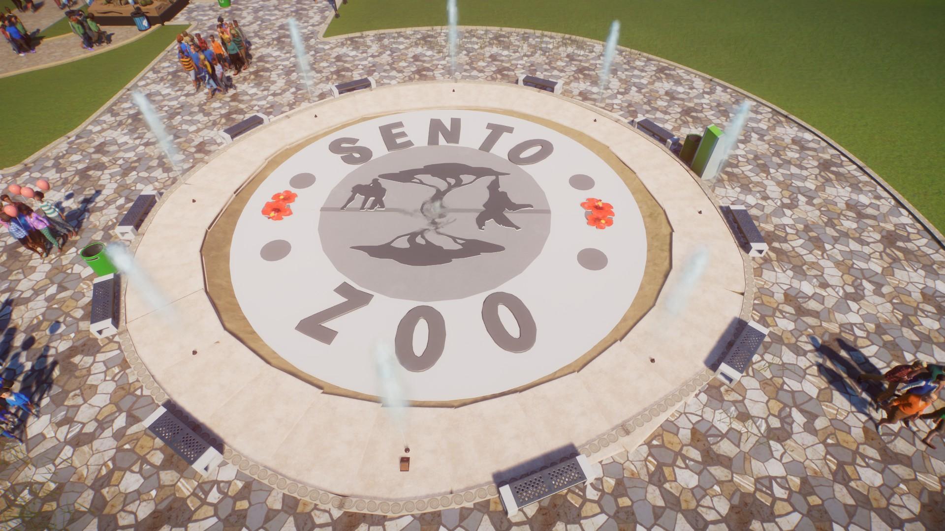 Zoo de Seackland  20200312