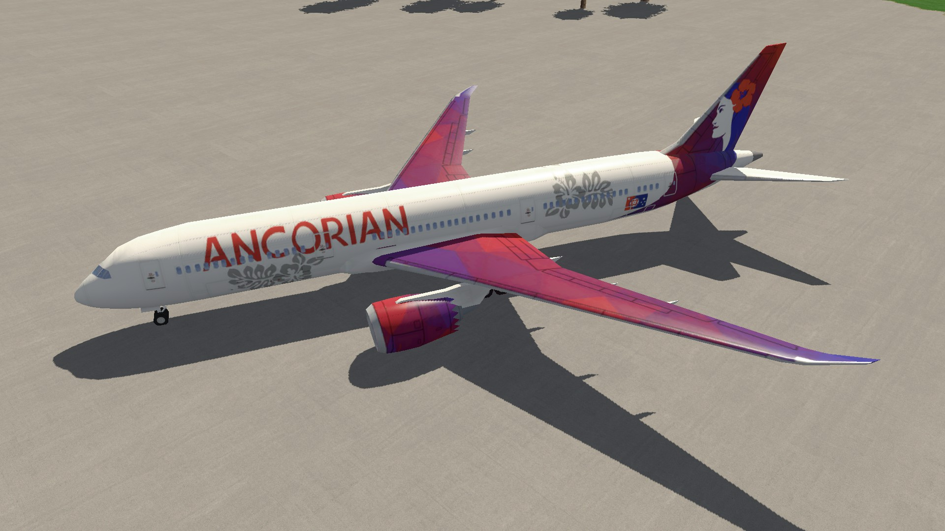 NOVA Aeronautics  20200612