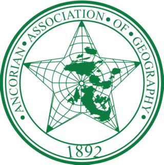 Ancorian Association of Geography  Logo_i12