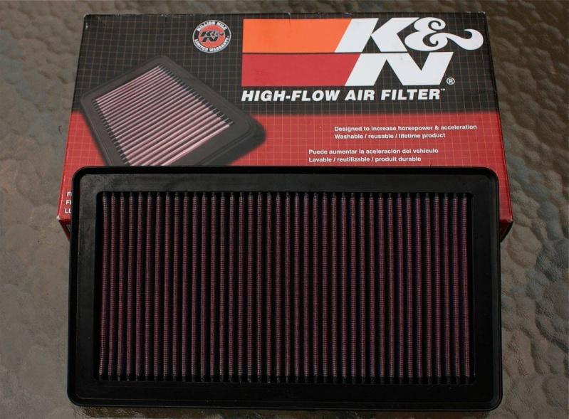 Scatola filtro TRD 58b03910