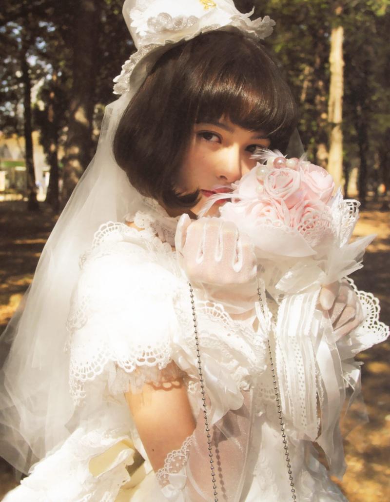Shiro Lolita - Page 2 20130410