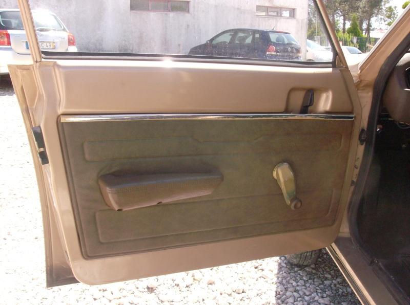 [ VENDIDO ] Puxadores das portas ( exteriores e interiores ) - Peugeot 104 Peugeo21