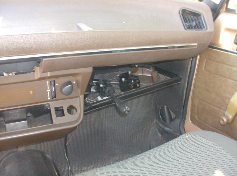 [ Vendo ] Tablier - Peugeot 104 Peugeo24