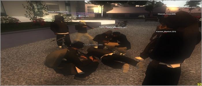 216 Black Criminals - Screenshots & Vidéos II - Page 41 Sa-mp-33