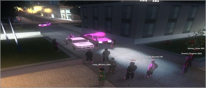 216 Black Criminals - Screenshots & Vidéos II - Page 41 Sa-mp-37