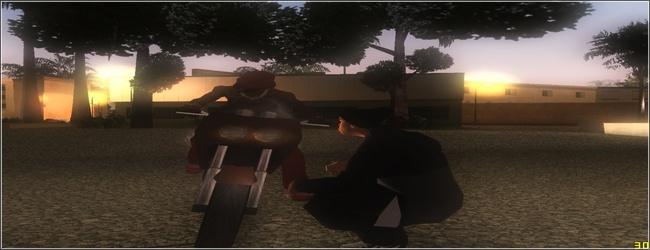 216 Black Criminals - Screenshots & Vidéos II - Page 41 Sa-mp-40