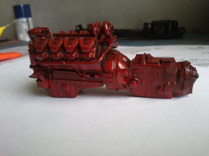 Scania R620  1/24 Dsc_0044