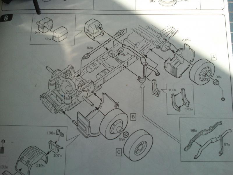 Scania R620  1/24 Dsc_0057