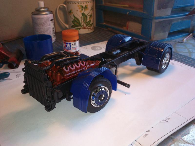 Scania R620  1/24 Dsc_0061
