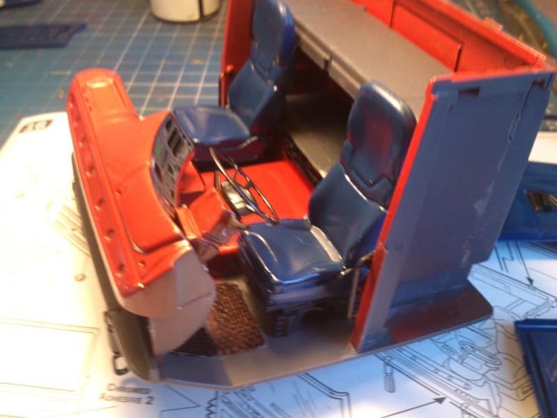 Scania R620  1/24 Dsc_0126