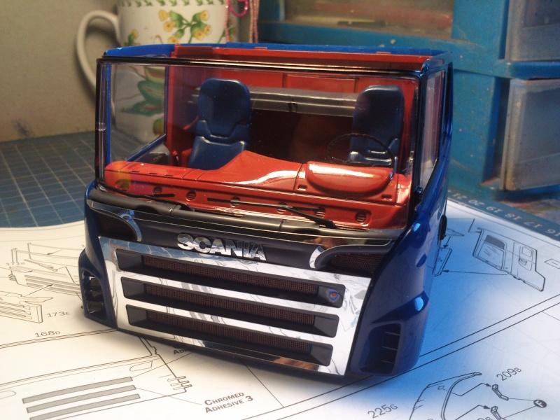 Scania R620  1/24 Dsc_0127
