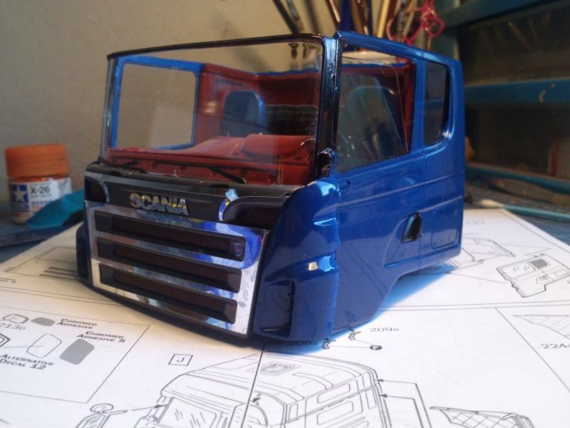 Scania R620  1/24 Dsc_0129
