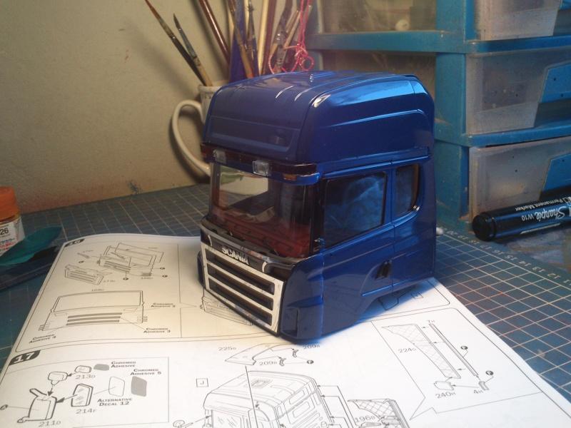 Scania R620  1/24 Dsc_0130