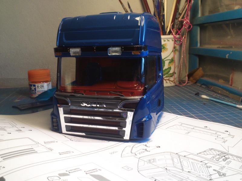 Scania R620  1/24 Dsc_0131