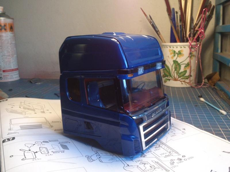 Scania R620  1/24 Dsc_0132