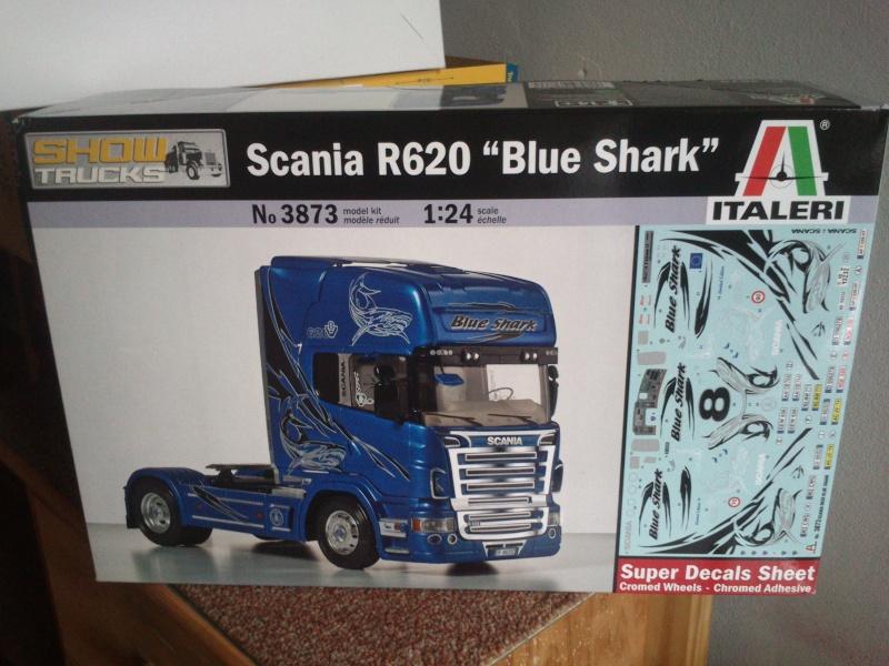Scania R620  1/24 Dsc_0232