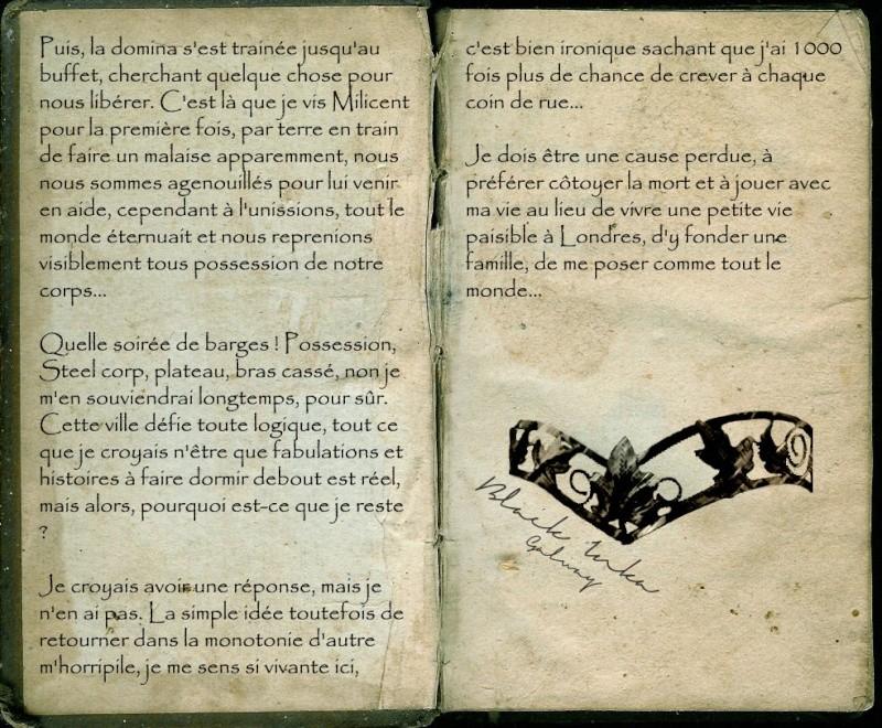 Le petit carnet noir Mascar12