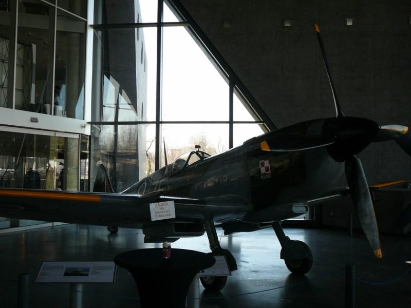 musée de l'air de Cracovie P1130210