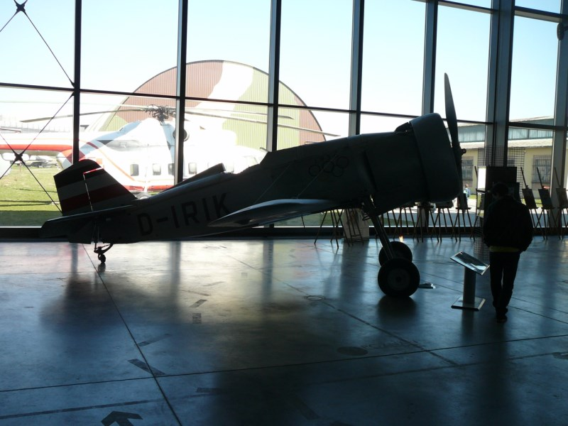 musée de l'air de Cracovie P1130211