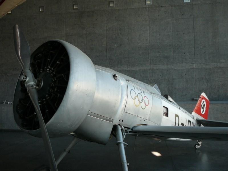 musée de l'air de Cracovie P1130212