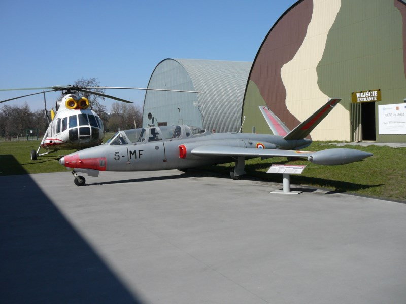 musée de l'air de Cracovie P1130214