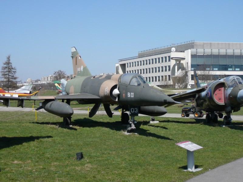 musée de l'air de Cracovie P1130215