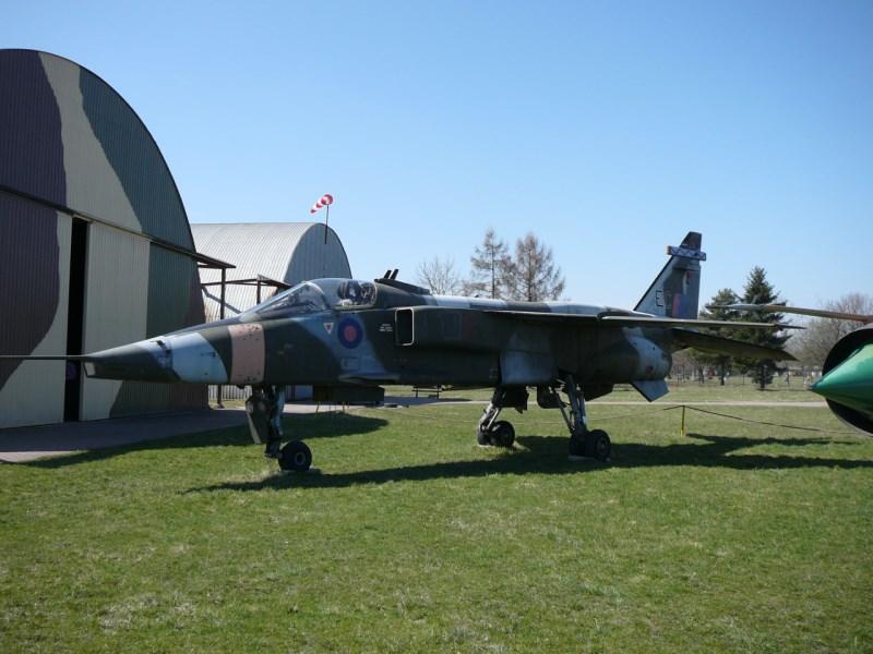 musée de l'air de Cracovie P1130216