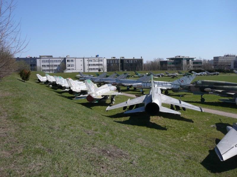 musée de l'air de Cracovie P1130311