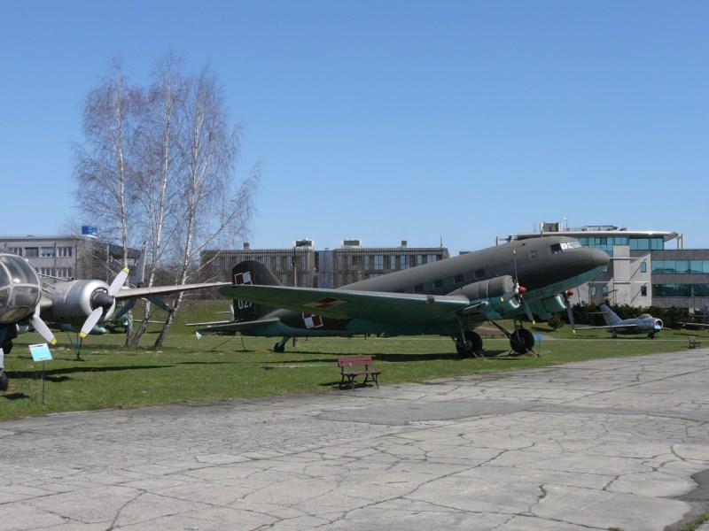 musée de l'air de Cracovie P1130312