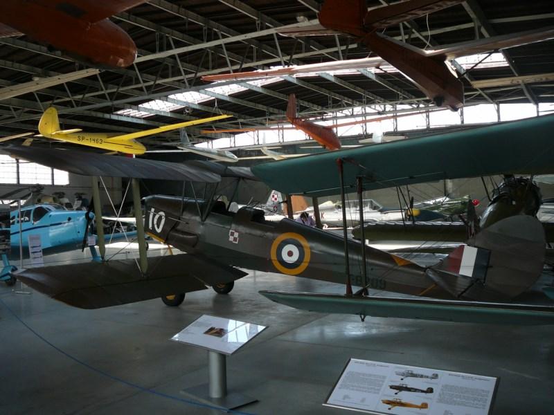musée de l'air de Cracovie P1130314