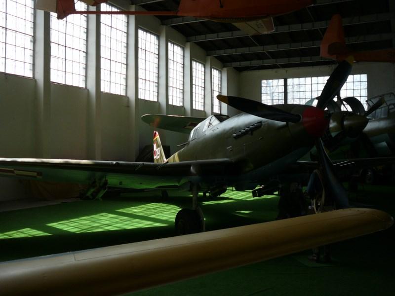 musée de l'air de Cracovie P1130315